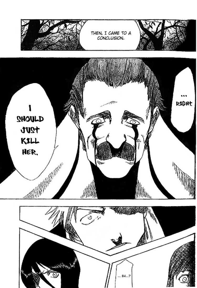 Bleach - Chapter 1