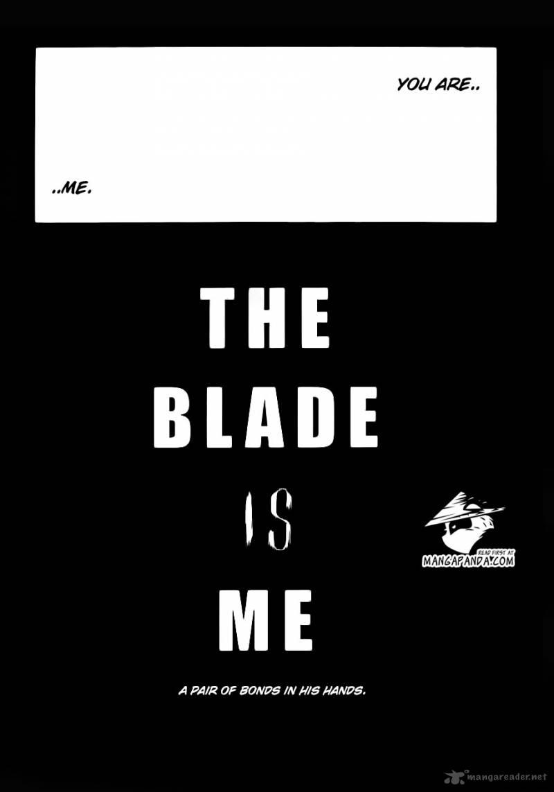 Bleach - Chapter 565