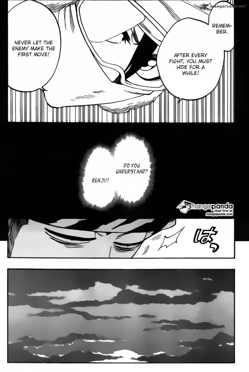 Bleach - Chapter 589