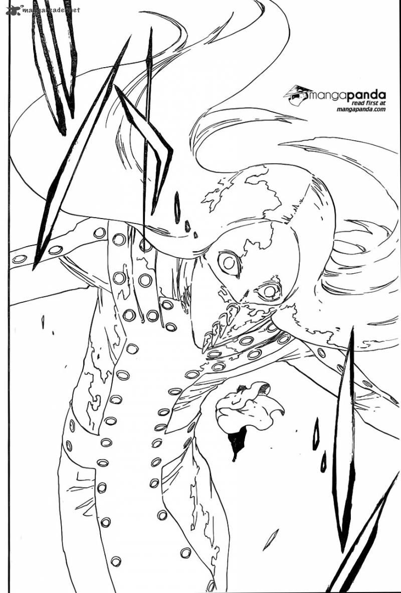 Bleach 567: Down With Snowwhite
