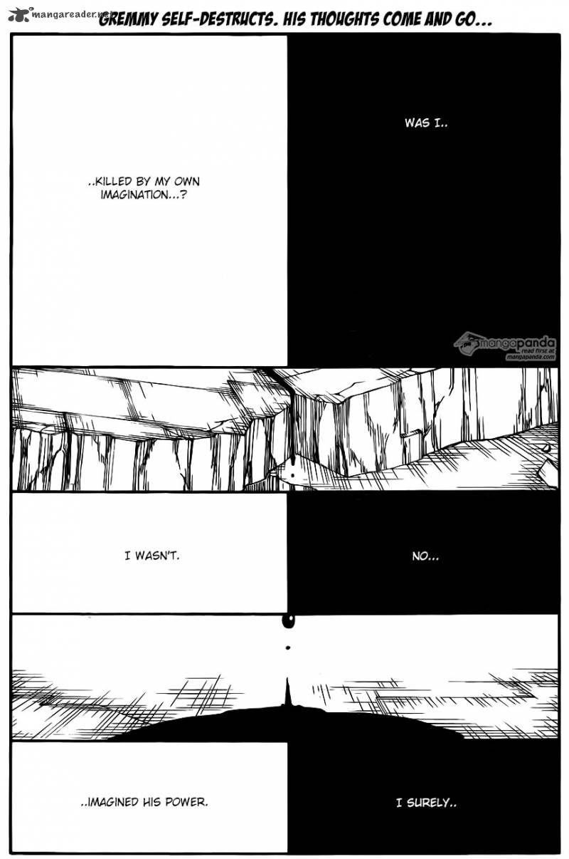 Bleach - Chapter 602