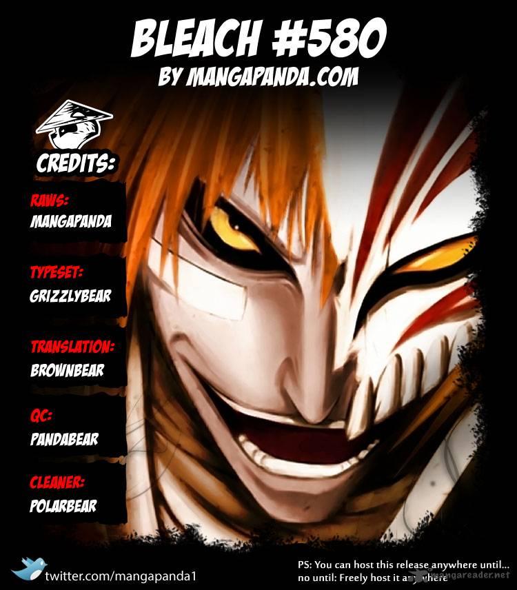 Bleach - Chapter 603