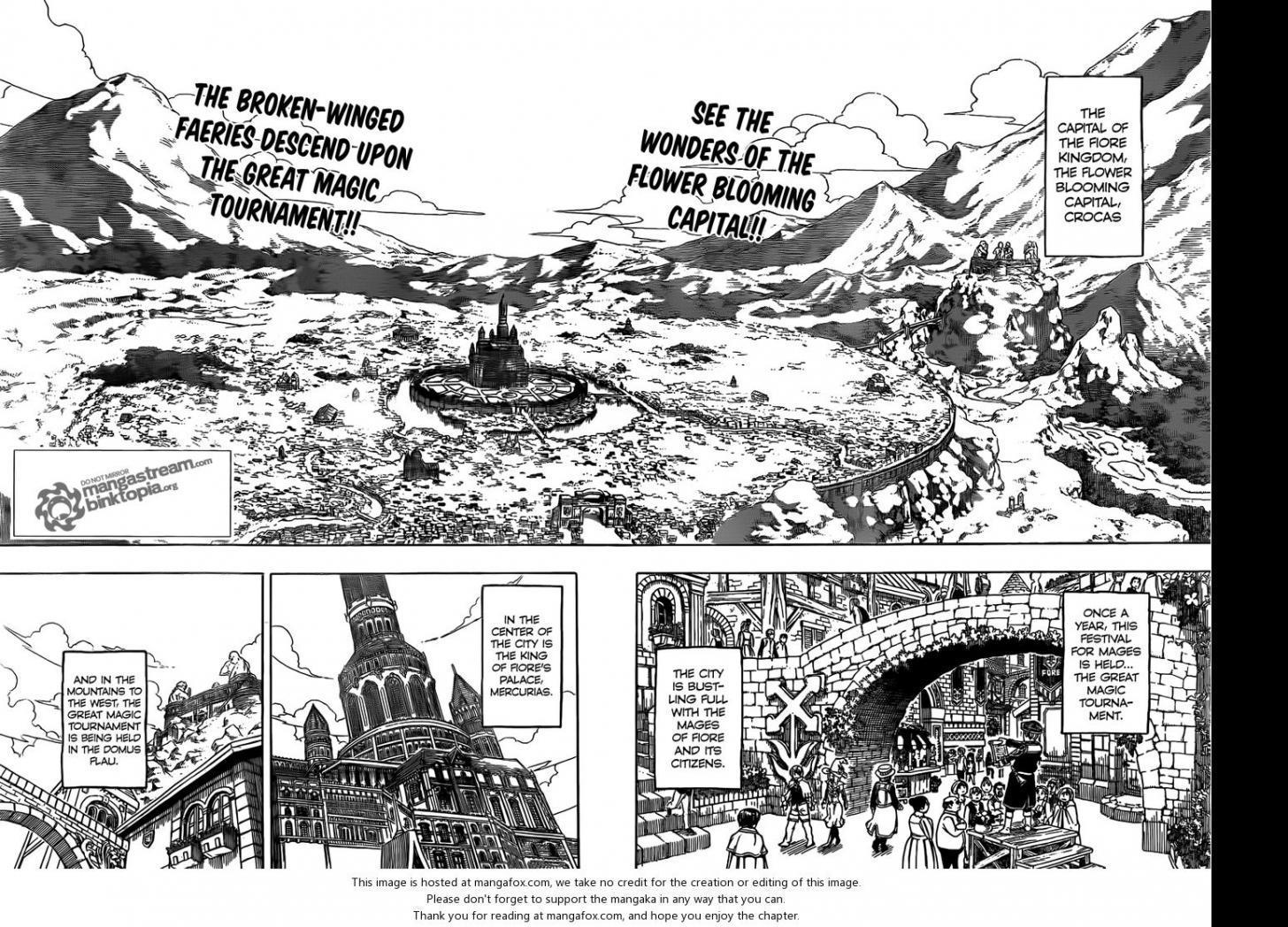 Fairy Tail 265