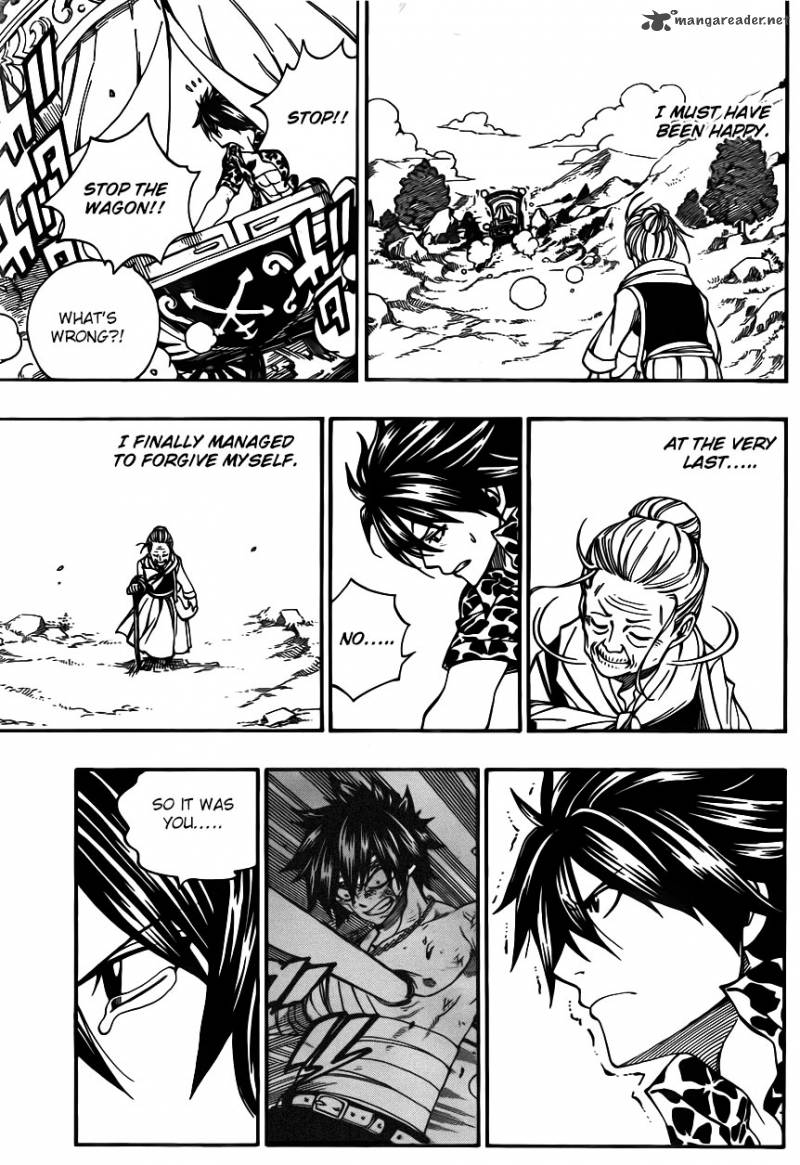 Fairy Tail 339: The Stardust Essence