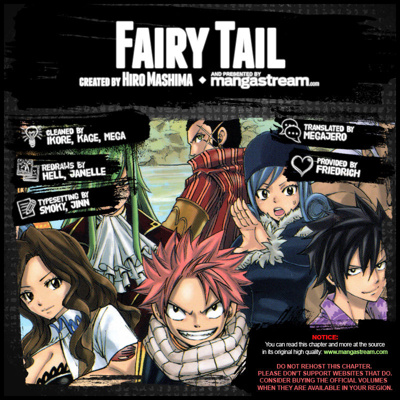 Fairy Tail 345.5 : Special