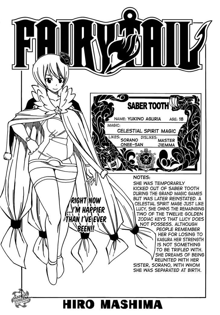 Fairy Tail 348: Return of the Demon