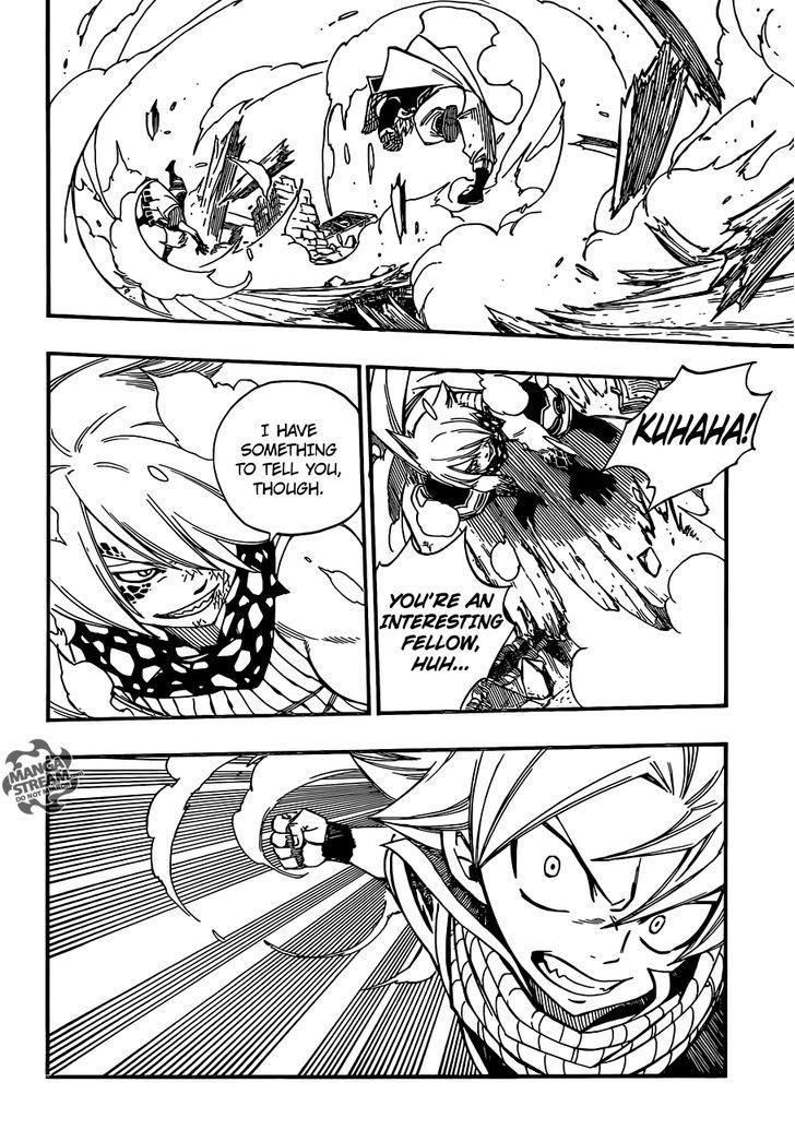 Fairy Tail 360: The White Inheritance