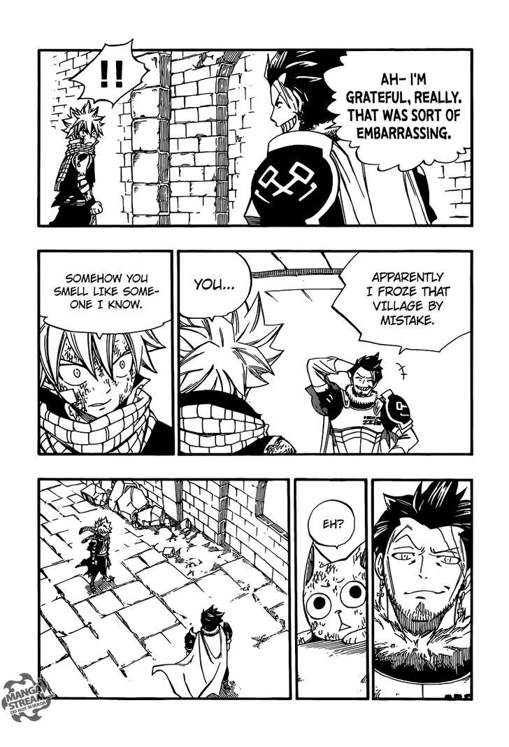 Fairy Tail 366: 1000 souls