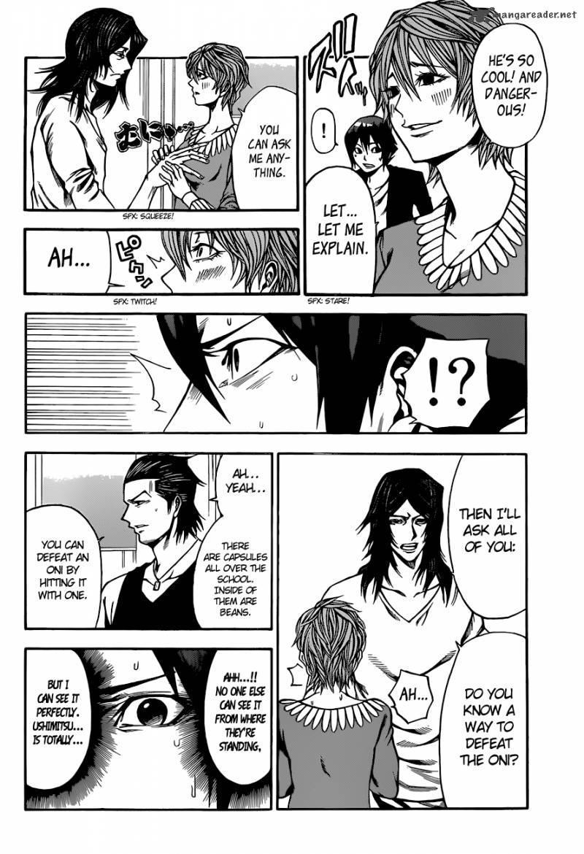 Kami-sama no Iutoori Part 2 - Chapter 10