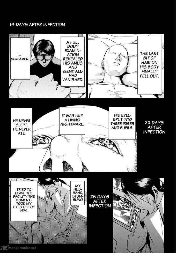 Kami-sama no Iutoori Part 2 - Chapter 48