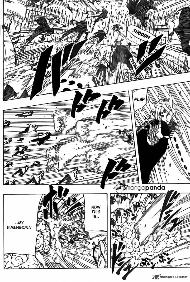 Naruto - Chapter 684