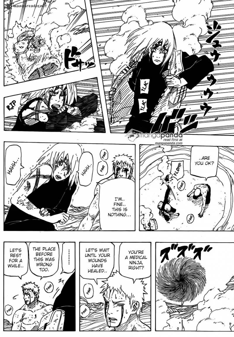 Naruto - Chapter 685