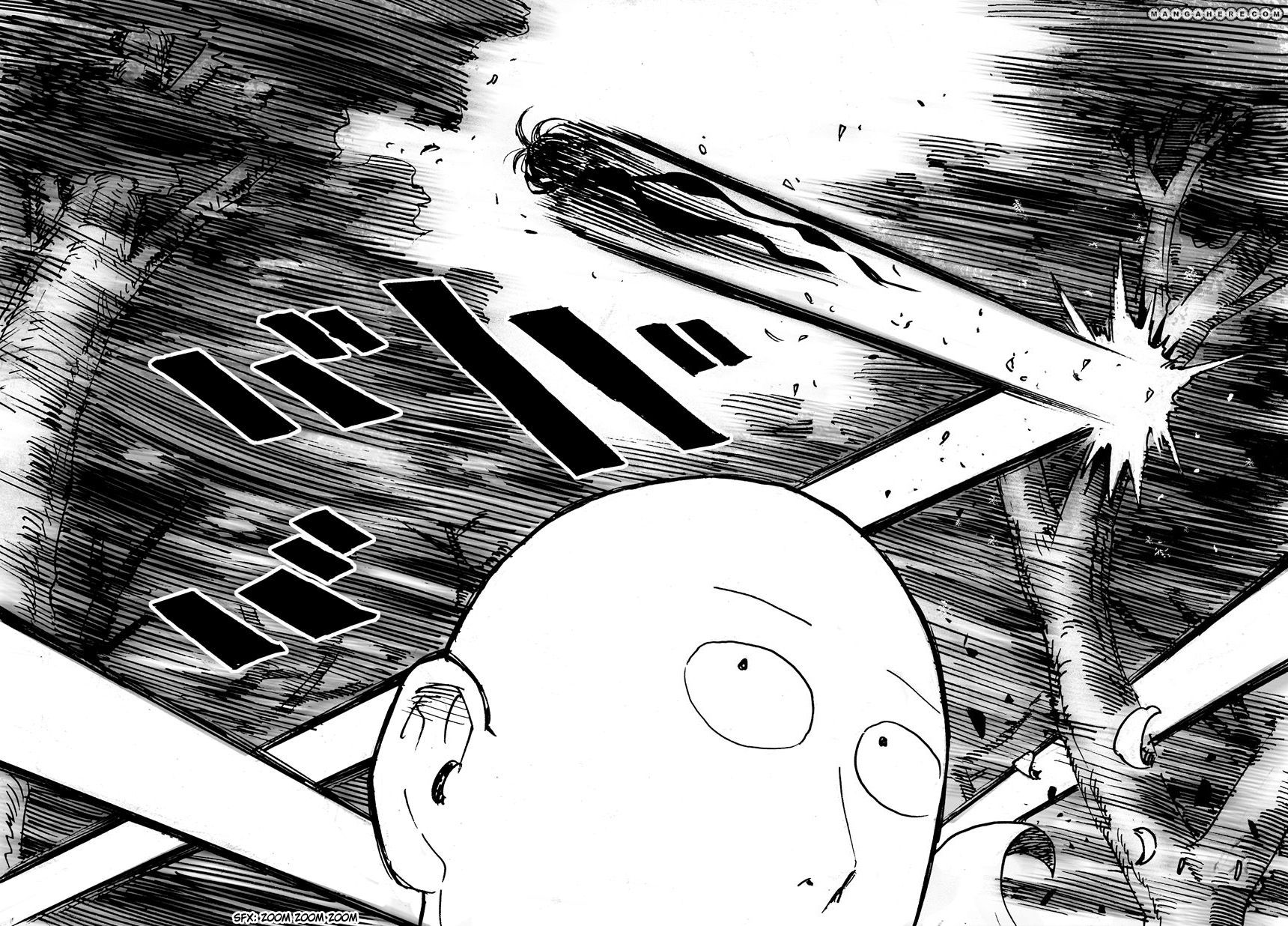 Onepunch-Man - Chapter 16