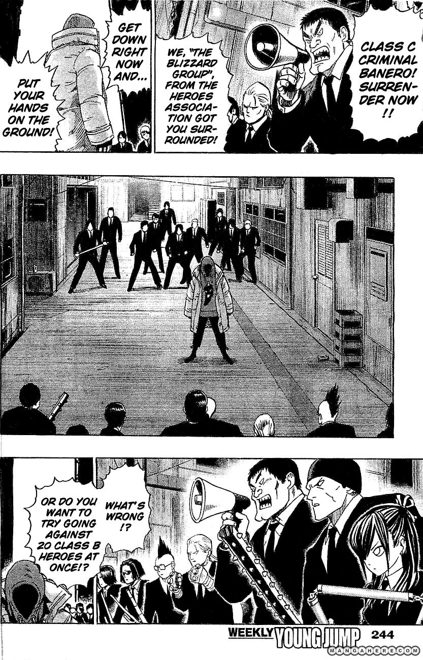 Onepunch-Man - Chapter 26