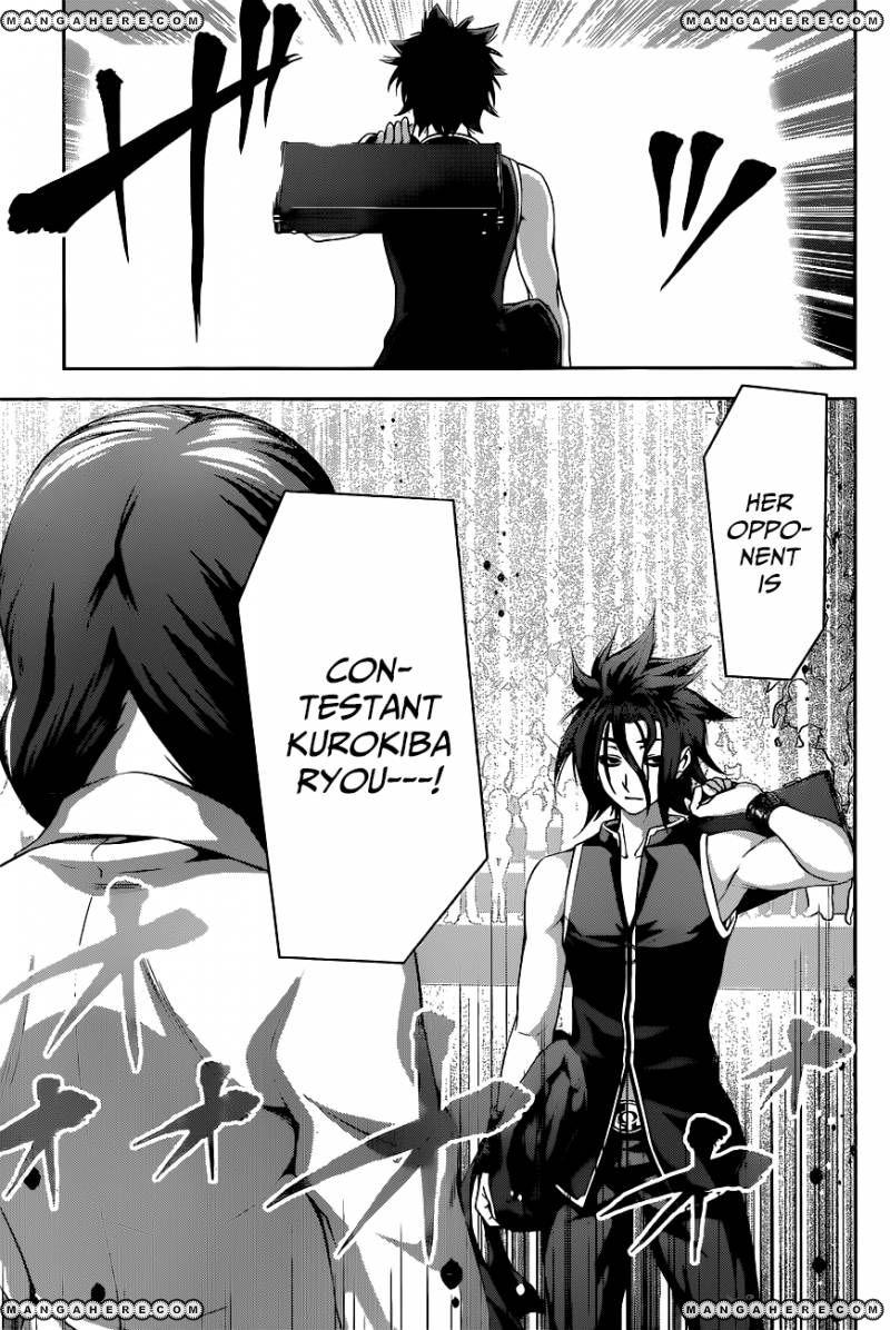 Shokugeki no Soma - Chapter 75