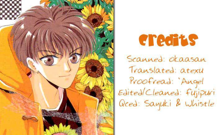 Komatta Toki Ni Wa Hoshi Ni Kike! Vol.4 Ch.1 page 1 at www.Mangago.com