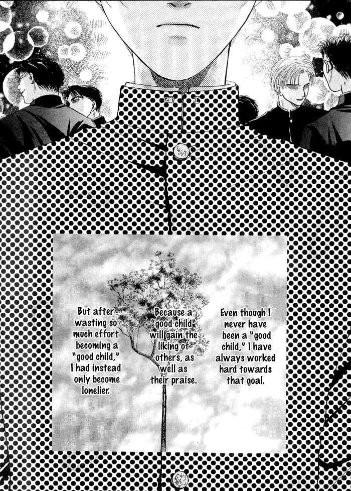 Komatta Toki Ni Wa Hoshi Ni Kike! Vol.1 Ch.3 page 1 at www.Mangago.me